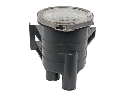 Seawater strainer, heavy duty - image