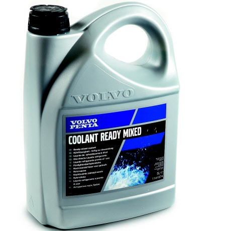 Coolant – ready-to-use - image