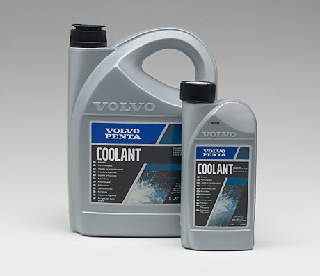 volvo penta chemicals coolant volvopentashop comvolvo penta coolant gives vastly superior corrosion protection in comparison with non branded products it also has good anti freeze properties