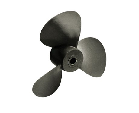 Propellers for S drives - 3-blade - image
